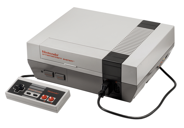 NES emulators