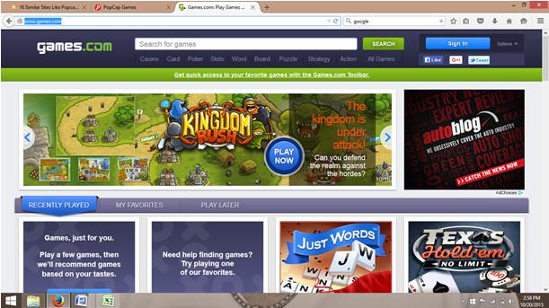 Top 5 Online Emulators - Play Classic Games Online