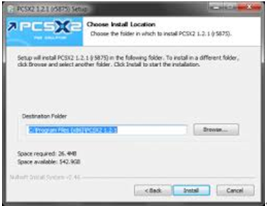 How to Use PCSX2 Emulator to Play PlayStation 2 Games on PC?