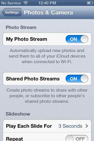 Vier einfache Möglichkeiten zum Zugang zu iCloud Fotos