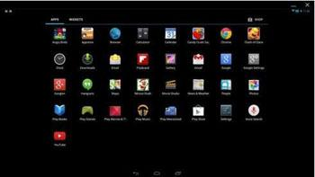 Android emulator Android mirror for pc mac windows Linux-Duos-M Android Emulator