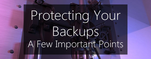 ios 10 backup weakness tips