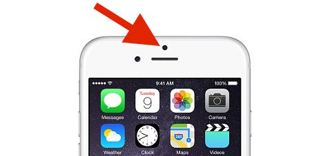fix your iPhone proximity sensor