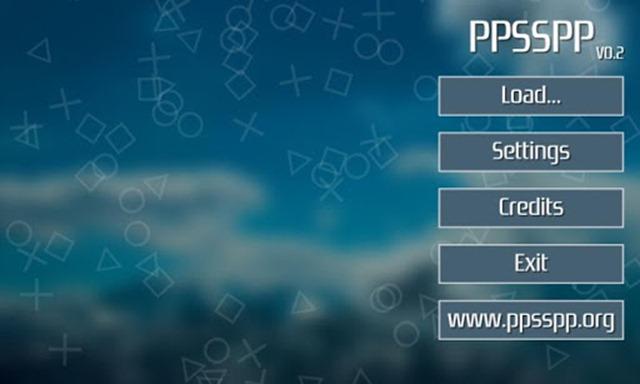 psp emulators
