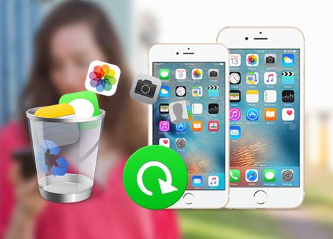 recover iPhone in DFU Mode