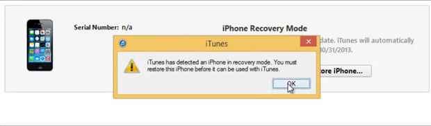hard reset iphone if you forgot password