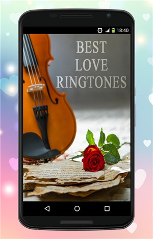 Ringtone Apps for Android-Best Love Ringtone