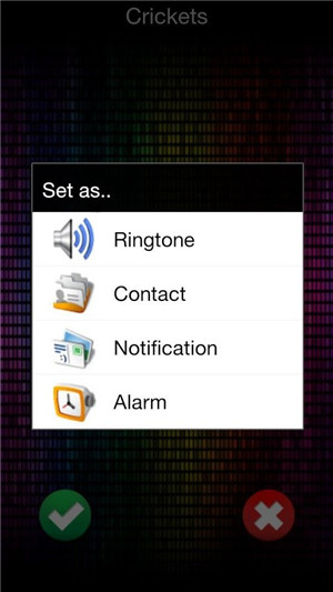 Ringtone Apps for Android-Funny SMS Ringtones