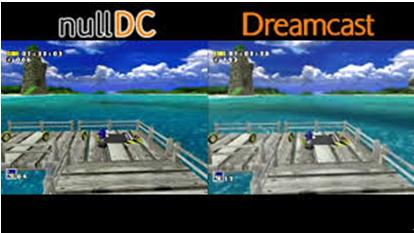 dreamcast emulator ios