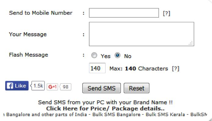 low cost latest cheapest Top Sites et applications pour envoyer anonymement des ...