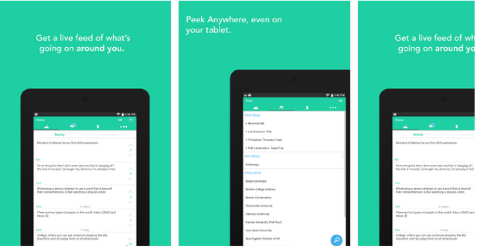 le prime 5 app