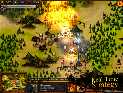 50 Best Android Strategy Games