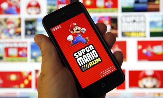 fix Super Mario Run crash on iphone issues