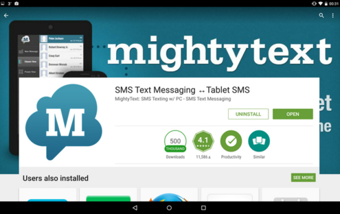 How to spy on text messages free without installing software?