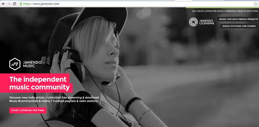 kostenlose musik für ipod touch/nano/shuffle erhalten-Jamendo