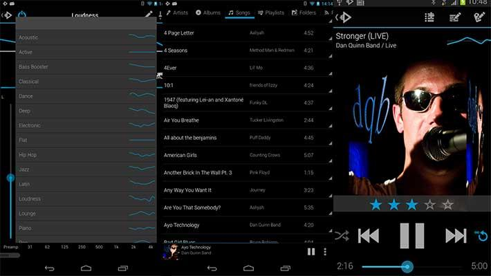 Samsung Music Players