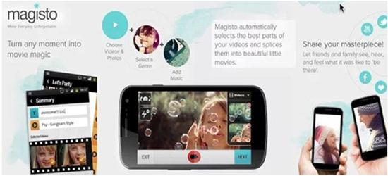 Top 10 Samsung Video-Apps