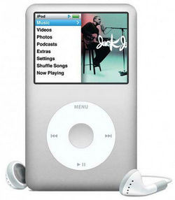 Delete Songs from iPod classic