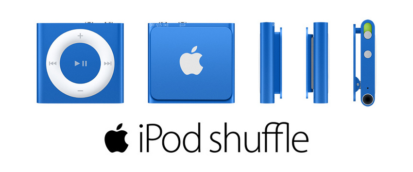how to transfer music from ipod shuffle to itunes
