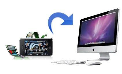 transfer videos between iPhone and Mac - Troubleshooting