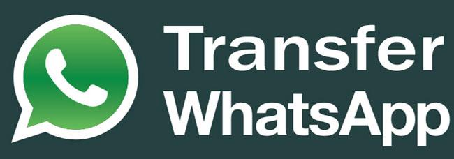 trasferire messaggi whatsapp