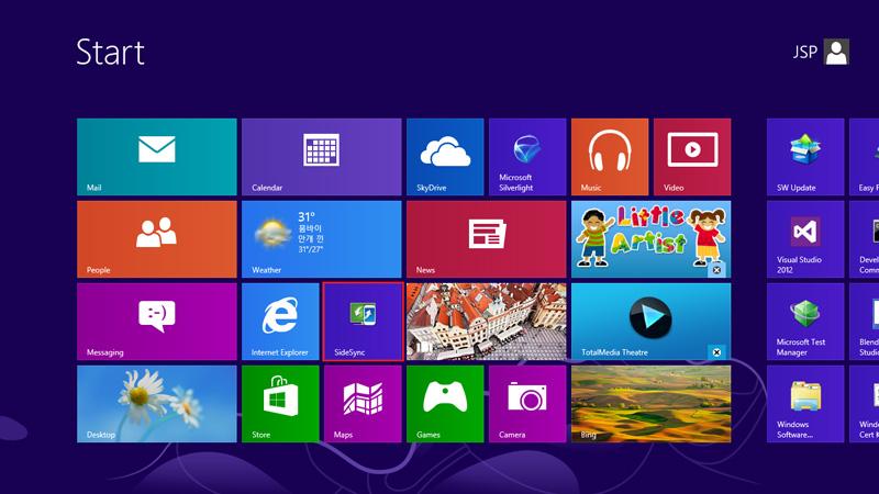 Скачать sidesync на компьютер windows 10