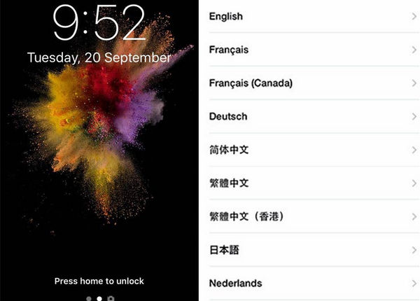 unlock iCloud locked iPhone permanently