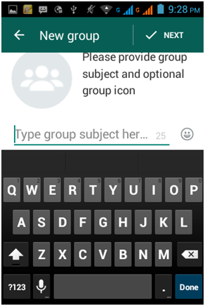 whatsapp group tricks