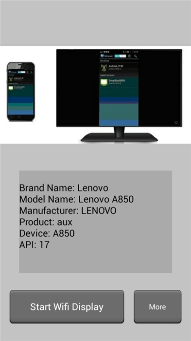wireless display miracast