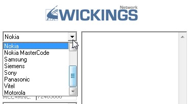 WICKINGS CALCULATOR GRATUITEMENT