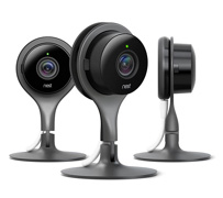 best smart home security systems-security camera