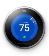 best smart home technology-thermostat