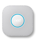 best smart home technology-protect smoke alarm