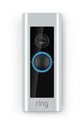 best smart home systems-video doorbell