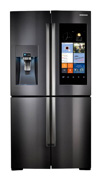 best smart home gadget-smart refrigerator to smart up your home