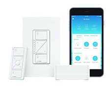 smart home solutions-wireless smart home light switch