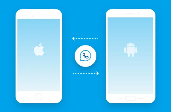 WhatsApp-Unterhaltungen selektiv und einfach transferieren
