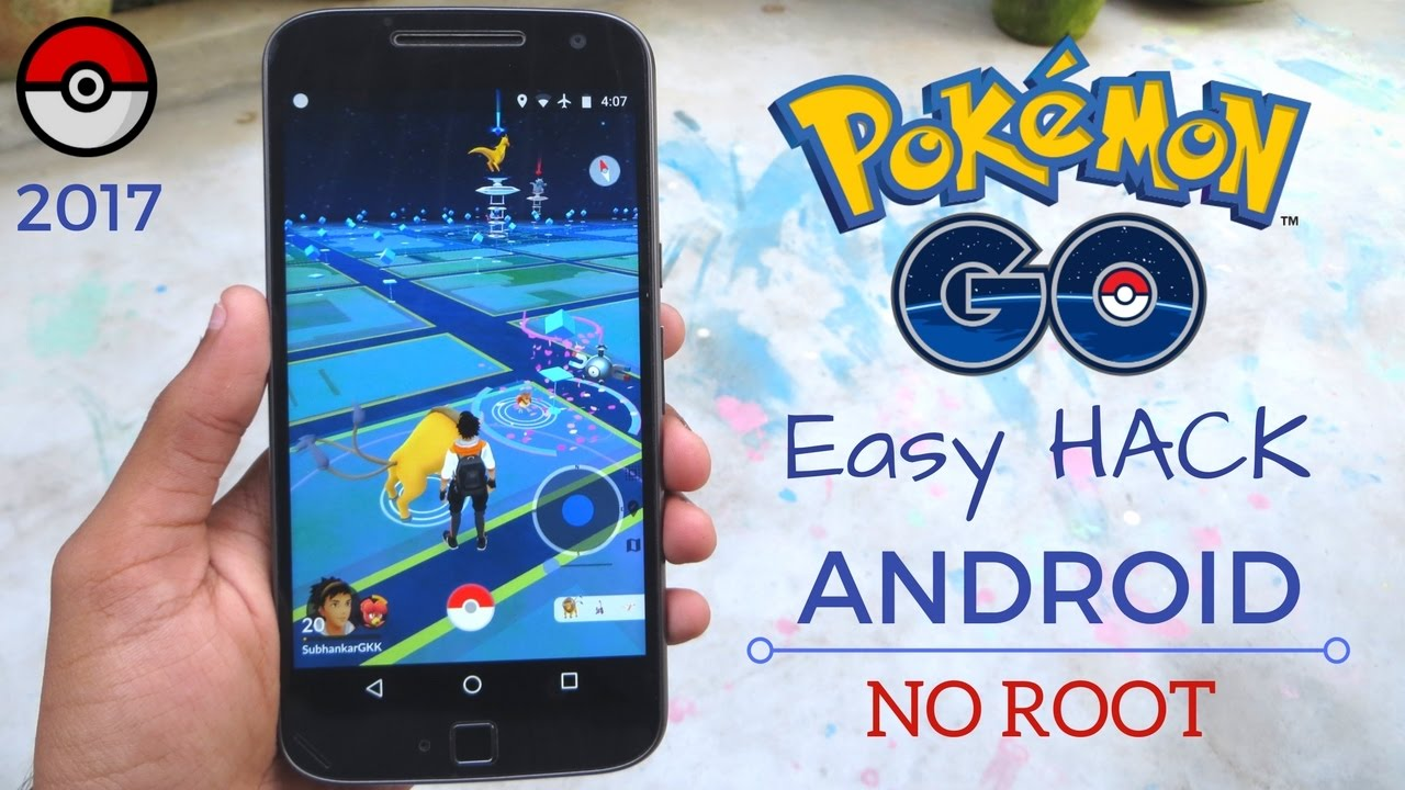 Pokemon GO pgsharp