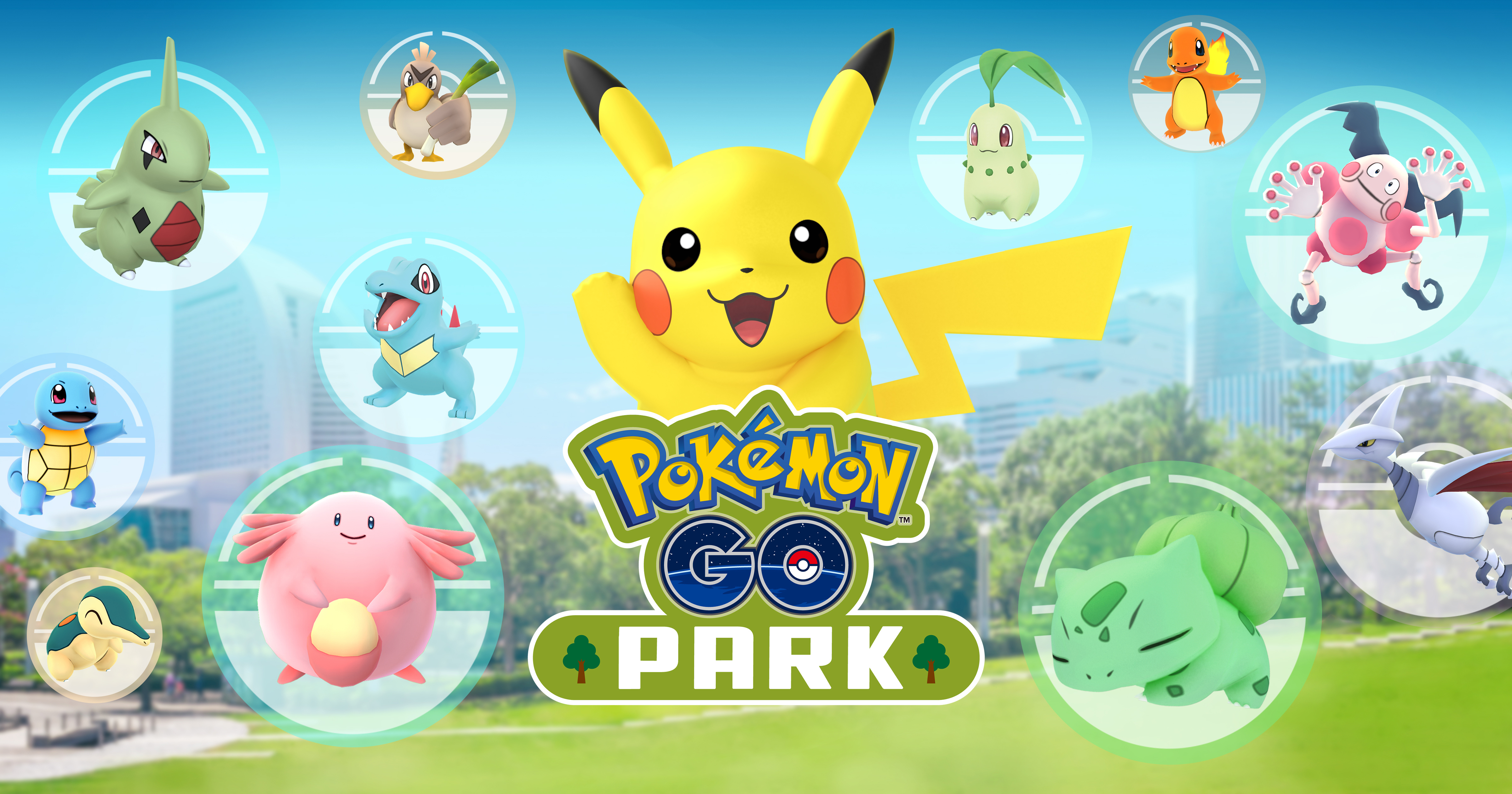 Pokemon GO pgsharp fake locations